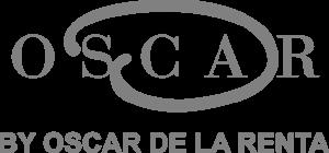 O by Oscar De La Renta Logo