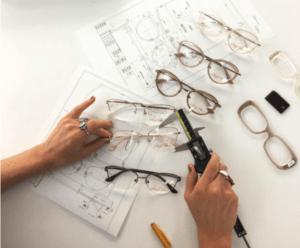 Allure Eyewear Methodology