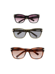Allure Eyewear Mission and Values