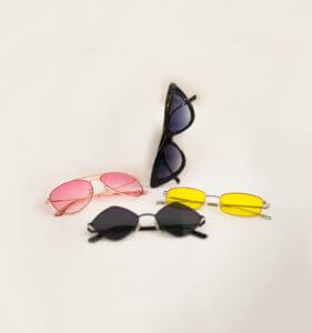 Allure Eyewear private label