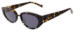 Kendall + Kylie Tortoise Sunglasses